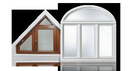 Fensterhersteller deutschland  DeKa Fenster | Fenster und Türen aus Kunststoff und Aluminium