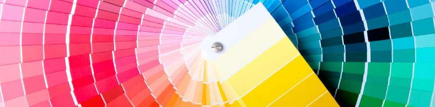 DeKa Fenster Türen RAL Farben